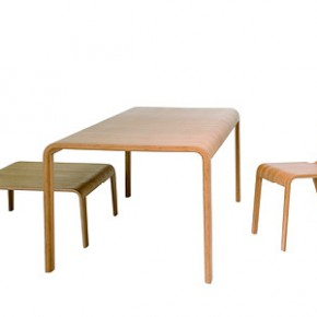Stockholm Furniture Fair: Artek launches Bambu