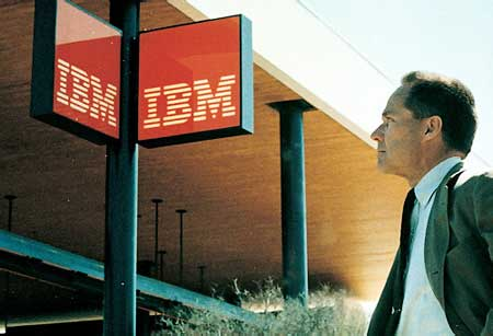 Eliot-noyes-ibm