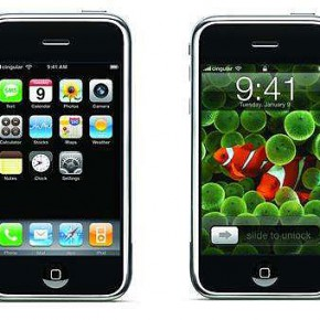 iPhone and sustainability