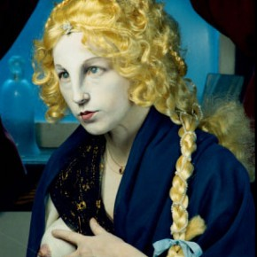 Cindy Sherman at Louisiana