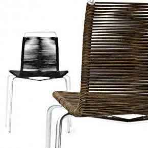 PK1 chair by Poul Kjaerholm