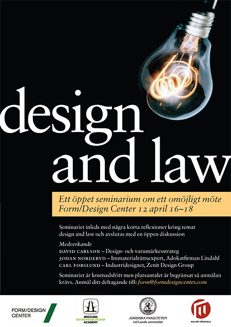 design-and-law