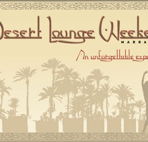 Desert Lounge Weekend