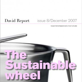 New bulletin called The Sustainable Wheel