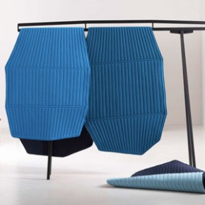 Bouroullec brothers at Galerie Kreo