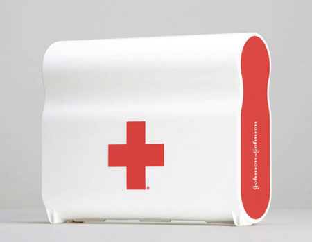 First Aid Kit David Report