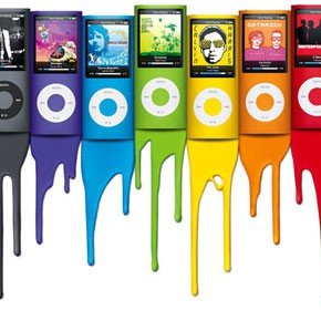 New iPod Nano by Apple