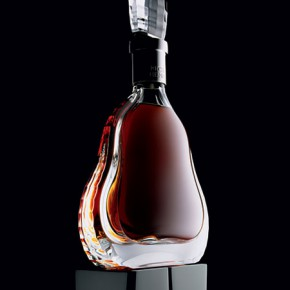 Richard Hennessy by Inga Sempe