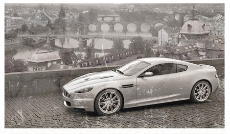 aston martin communication culture Aston martin graduate scheme working at aston martin aston martin is one of the world's most respected luxury brands and its products lead the way in style,.