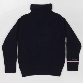 The ultimate Danish fisher knit