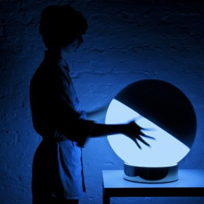 Interactive light