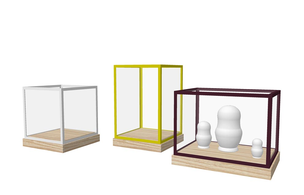 The new asplund collection - Vitrine collection ikea ...