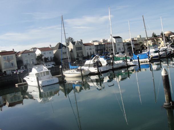 Quality living in Marina