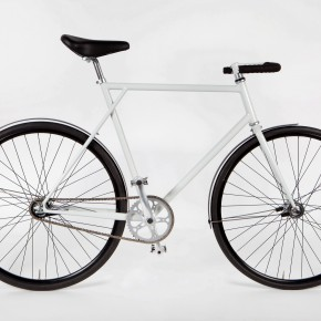 Elian Cycles – artisans driven by a sense of tradition and an eye for improvement
