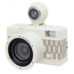 Lomography loves Japan