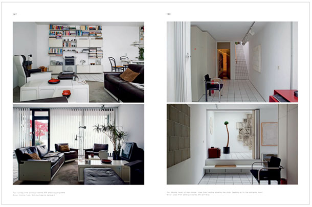 Interiors by Dieter Rams