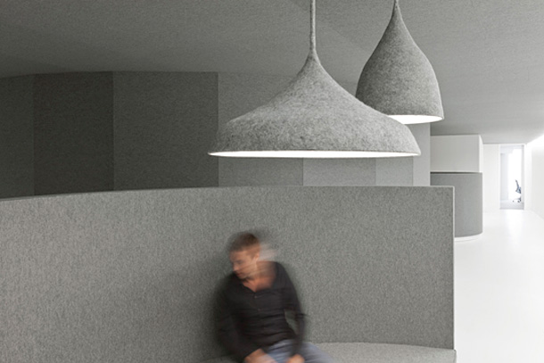Interior architecture by i29