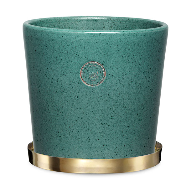A flower pot by Erika Pekkari for Svenskt Tenn