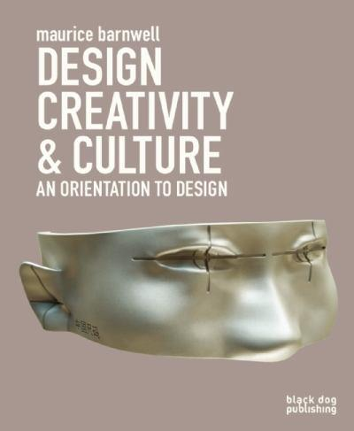 New book about design and creativity