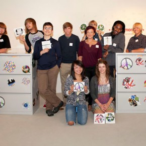 Herman Miller youth art project