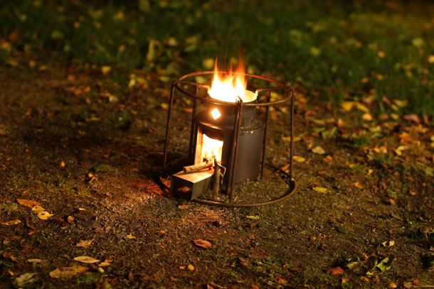 Ezystove for developing countries