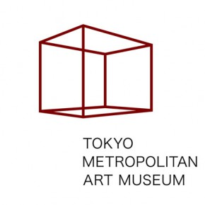 Graphic design by Tokujin Yoshioka for Tokyo Metropolitan Art Museum