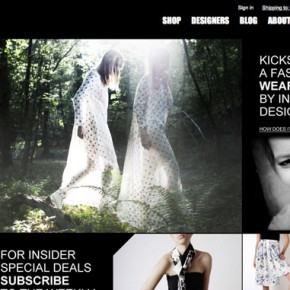 Muuse - The independent fashion talent community