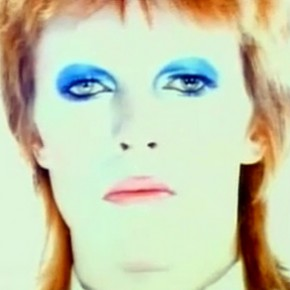 Happy birthday David Bowie