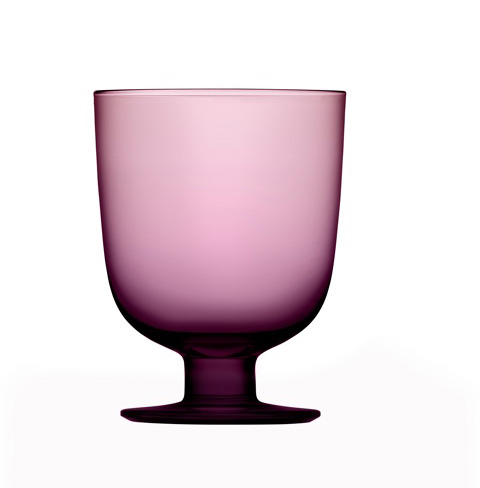The Lempi glass by Matti Klenell for Iittala