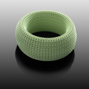DFTS Factory launches the bracelet Torus
