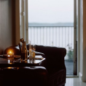 Interior from Oaxen Krog is set for auction