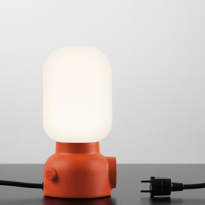 Plug lamp by Form Us With Love