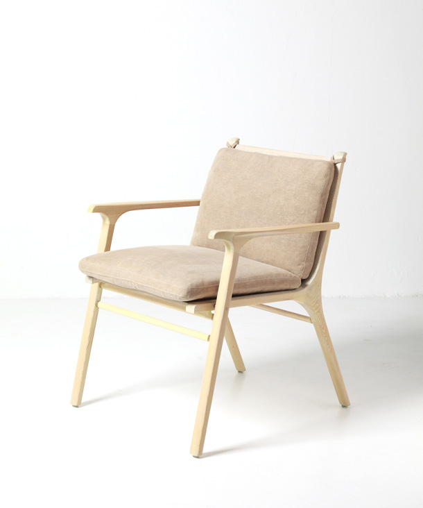 Armchair from Stellar Works
