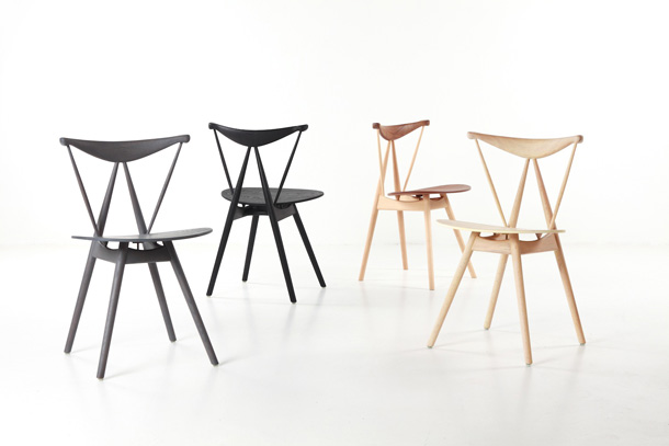 Chairs from Stellar Works