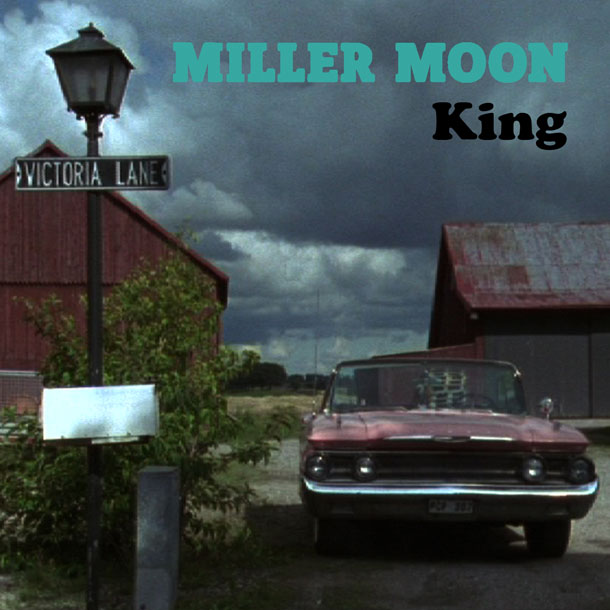 Doom-pop from Malmö by Miller Moon