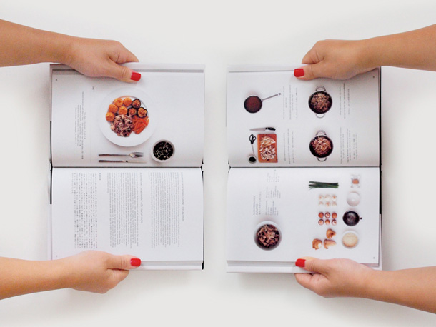 japanese kitchen book
