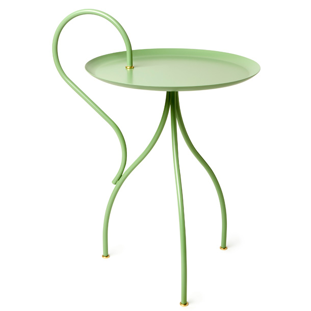 Oolong table by Eva Schildt for Svenskt Tenn