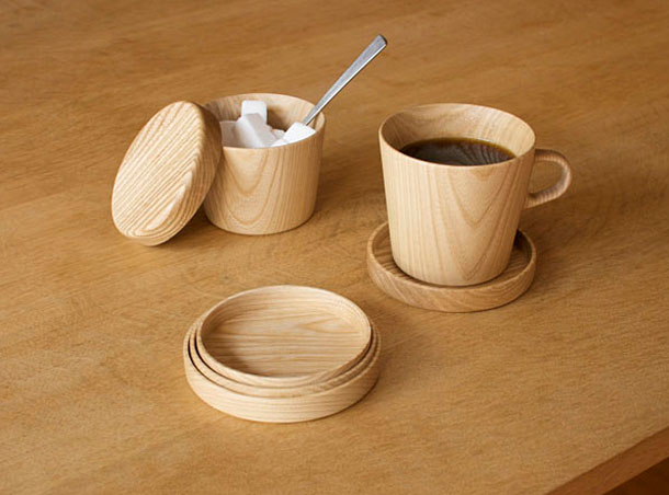 Cups from craftslab collection