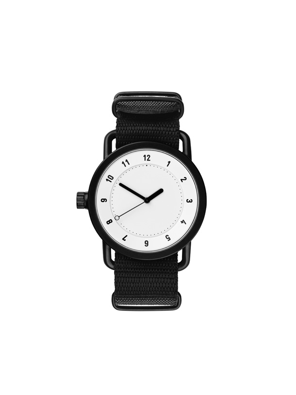 TID watch by Form us with Love