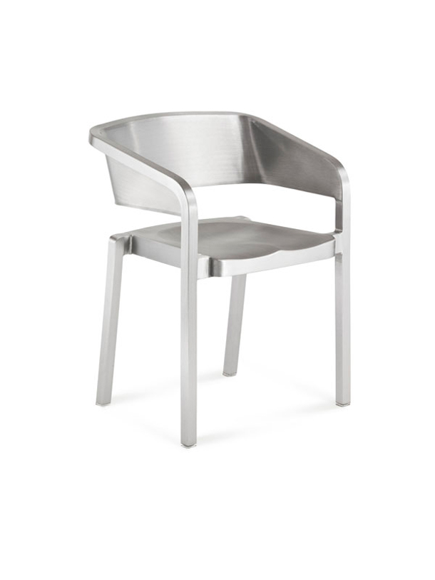 jean Nouvel chair for Emeco