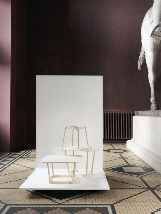 Cabinetmakers autumn exhibition at Thorvaldsens Museum