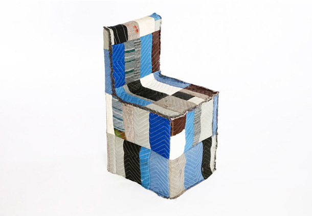 Chair by Chris Rucker