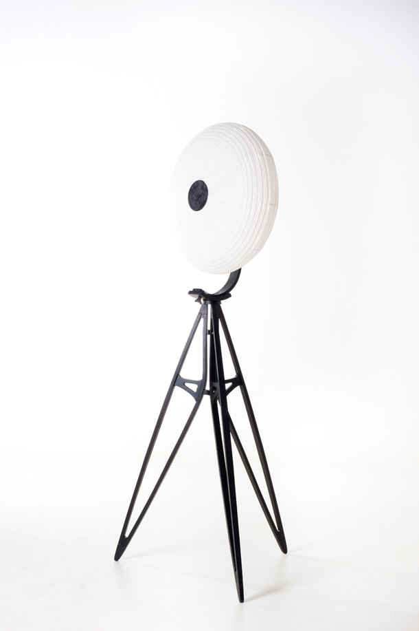 Koyto lamp from Stellar works