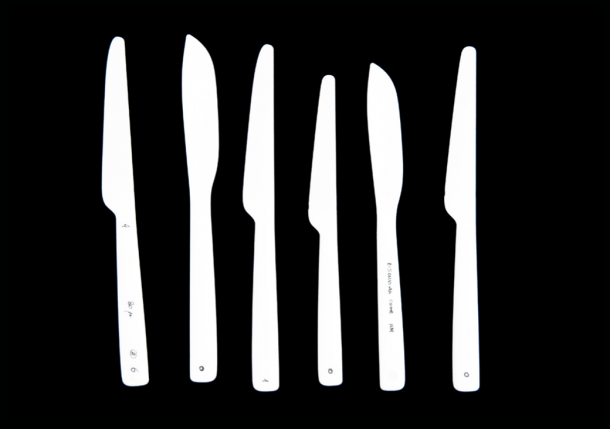 bouroullec cutlery prototypes