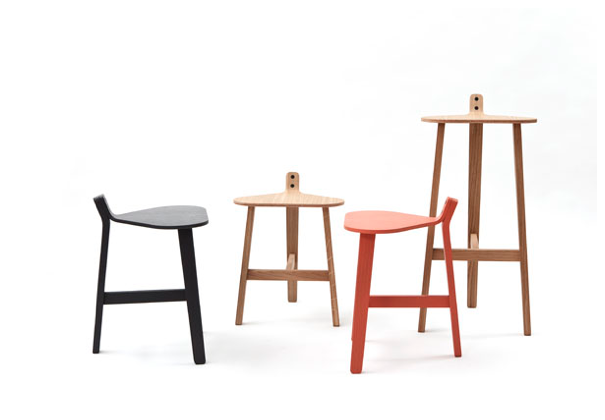 Design collection from Super-ette