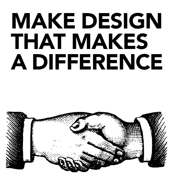 Design that makes a difference