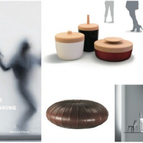 New book about the work of Monica Förster - Lateral Thinking