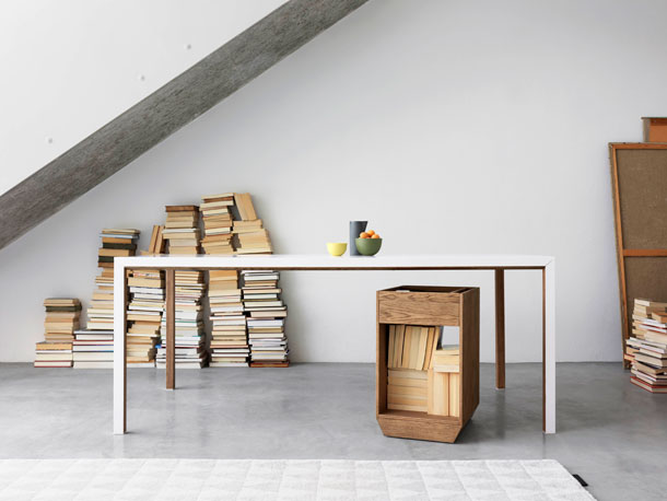 Asplund-space-FRAME-table-FILE-MINIFLAGtufted