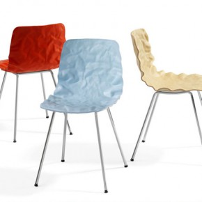 Dent chair: the antithesis of perfect