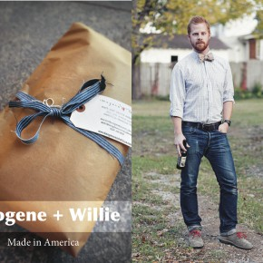 Made in America: Rigid Denim Strikes Heart &amp; Soul in Nashville, TN.